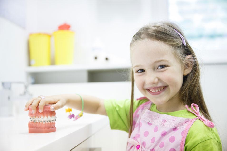 Odontopediatría Clínica Dental Calas Cádiz